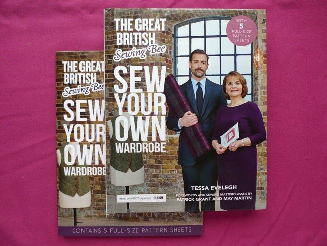 The Great British Sewing Bee Book 2   Sewing Books   Pinterest ...