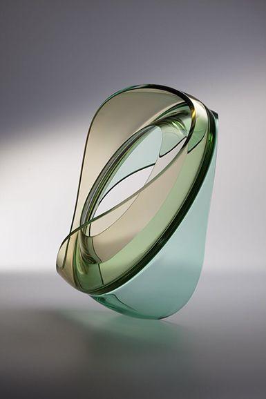 John Kiley, 'ENDICOTT APERTURE,' 2014, Traver Gallery