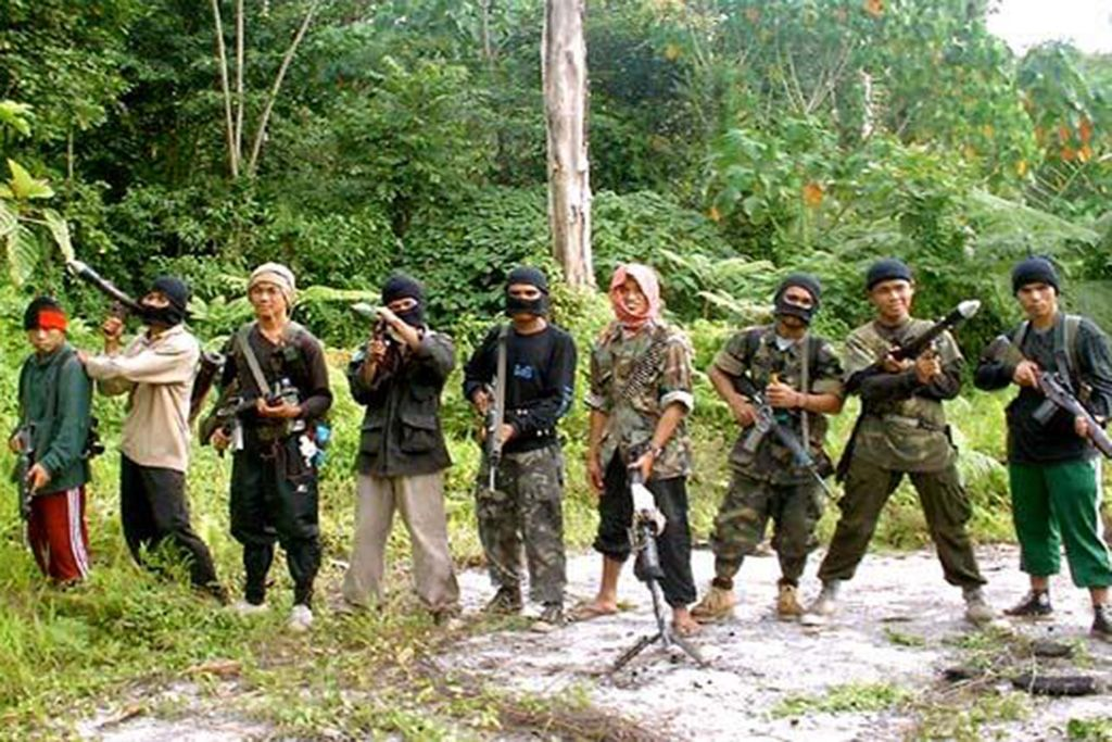 abu sayyaf hiring philippines 15000 per month (With images