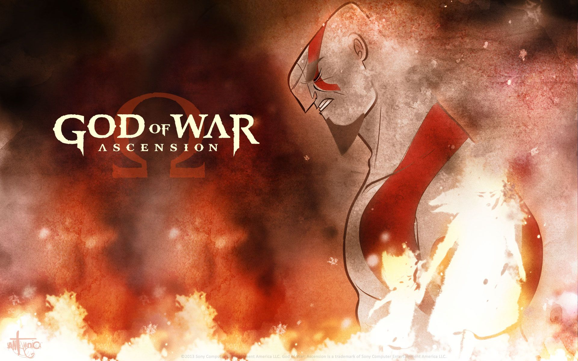 God of war ascension hd wallpapers backgrounds wallpaper god of war ascension hd wallpapers backgrounds wallpaper voltagebd Gallery