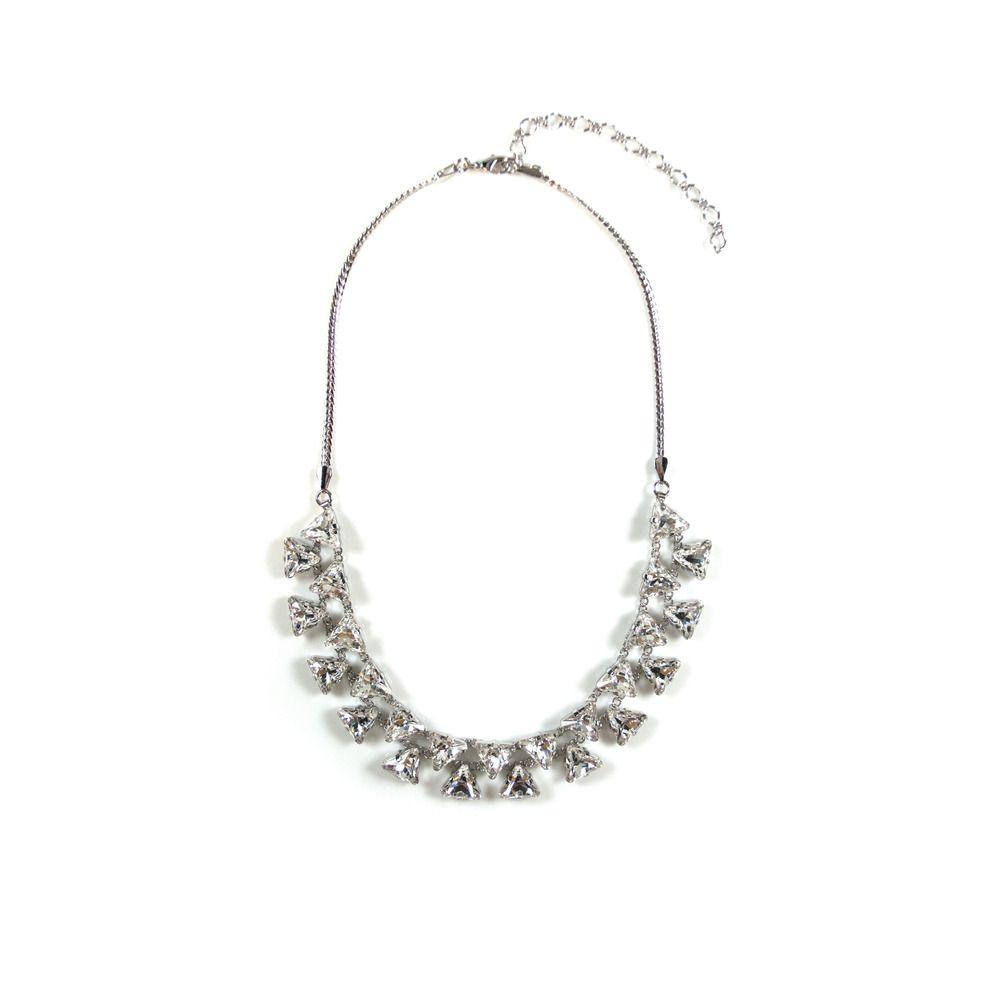 Frozen Princess Necklace |  Otazu