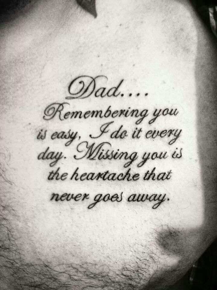 cac41b8f6 In memory of a loved one. ♡ The quote for my angles always in my heart