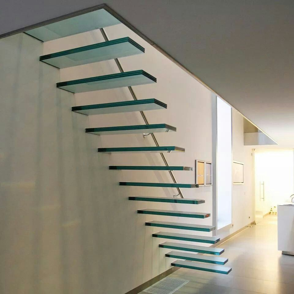Stairs Stairs Interior Pinterest