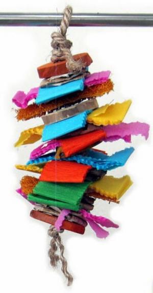 A&E Cage HB46646 Medium Color Splash. A&E Cage HB46646 Medium Color Splash