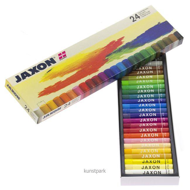 Jaxon Pastell Olkreide 24 Er Sortiment Pastel Art Art Supplies