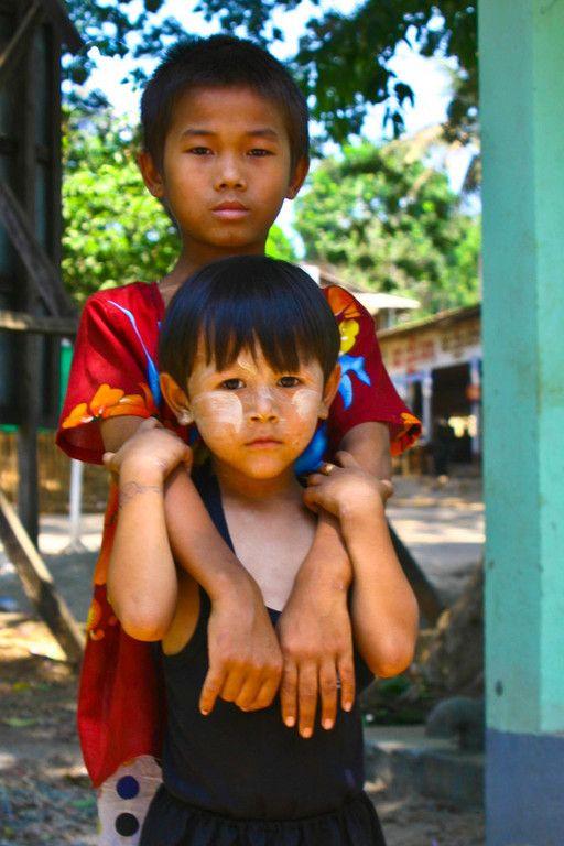 Burma, Southeast Asia | The Planet D