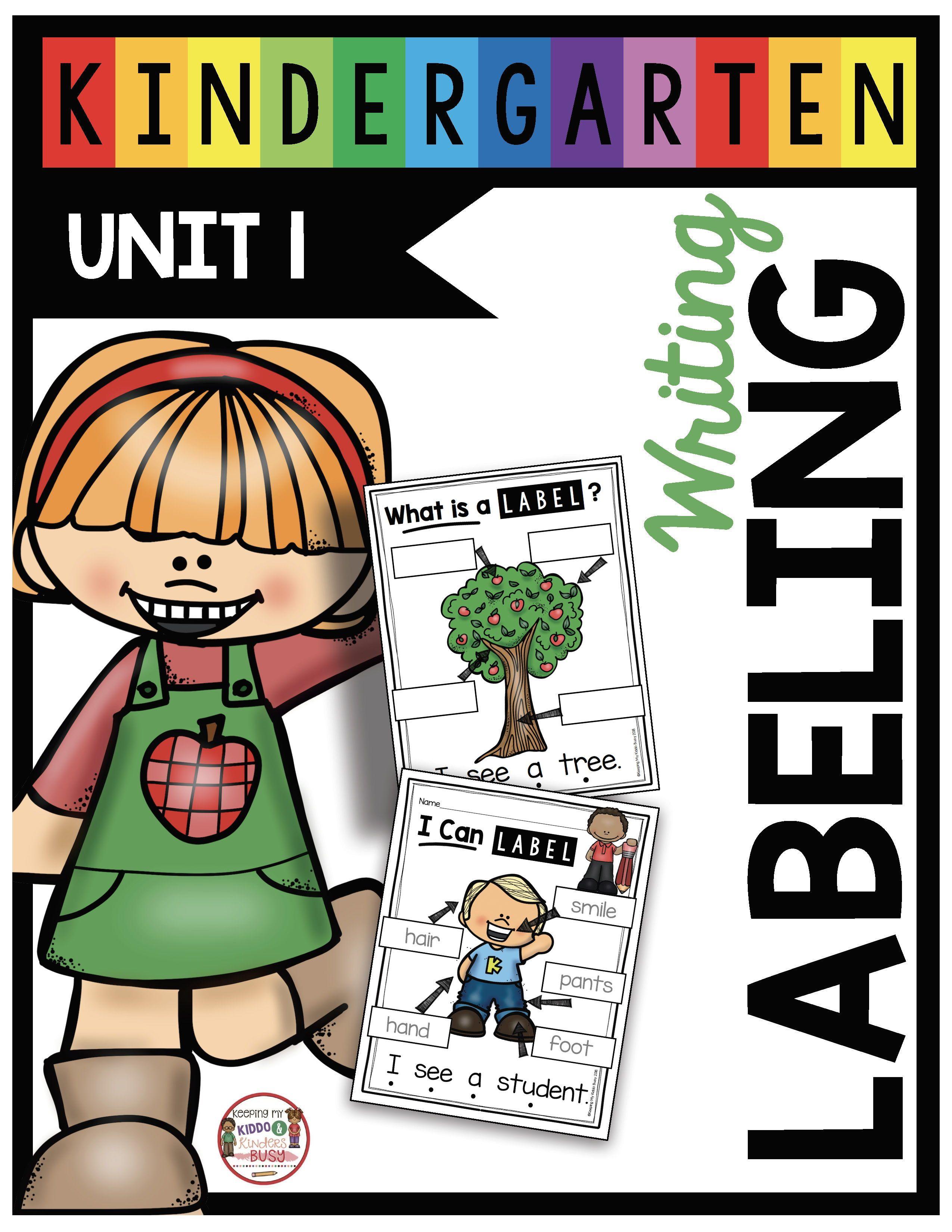 Labeling Unit