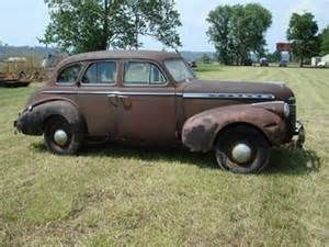 40 Chevy For Sale