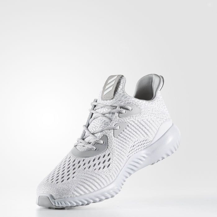 Alphabounce Ams Shoes Clear Grey 11 5 Mens Blue Shoes Running