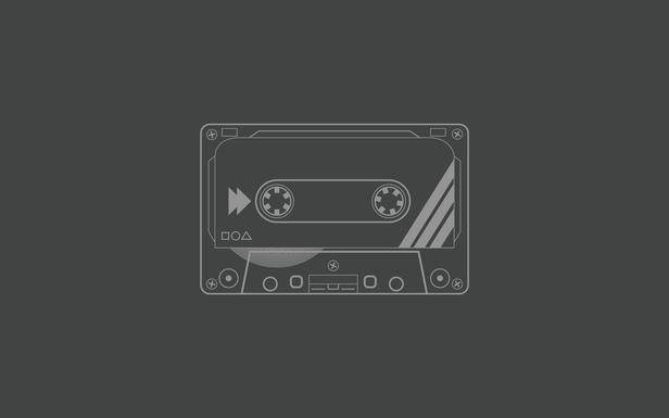 Cassette Tattoos Computer Wallpaper Music Wallpaper Desktop