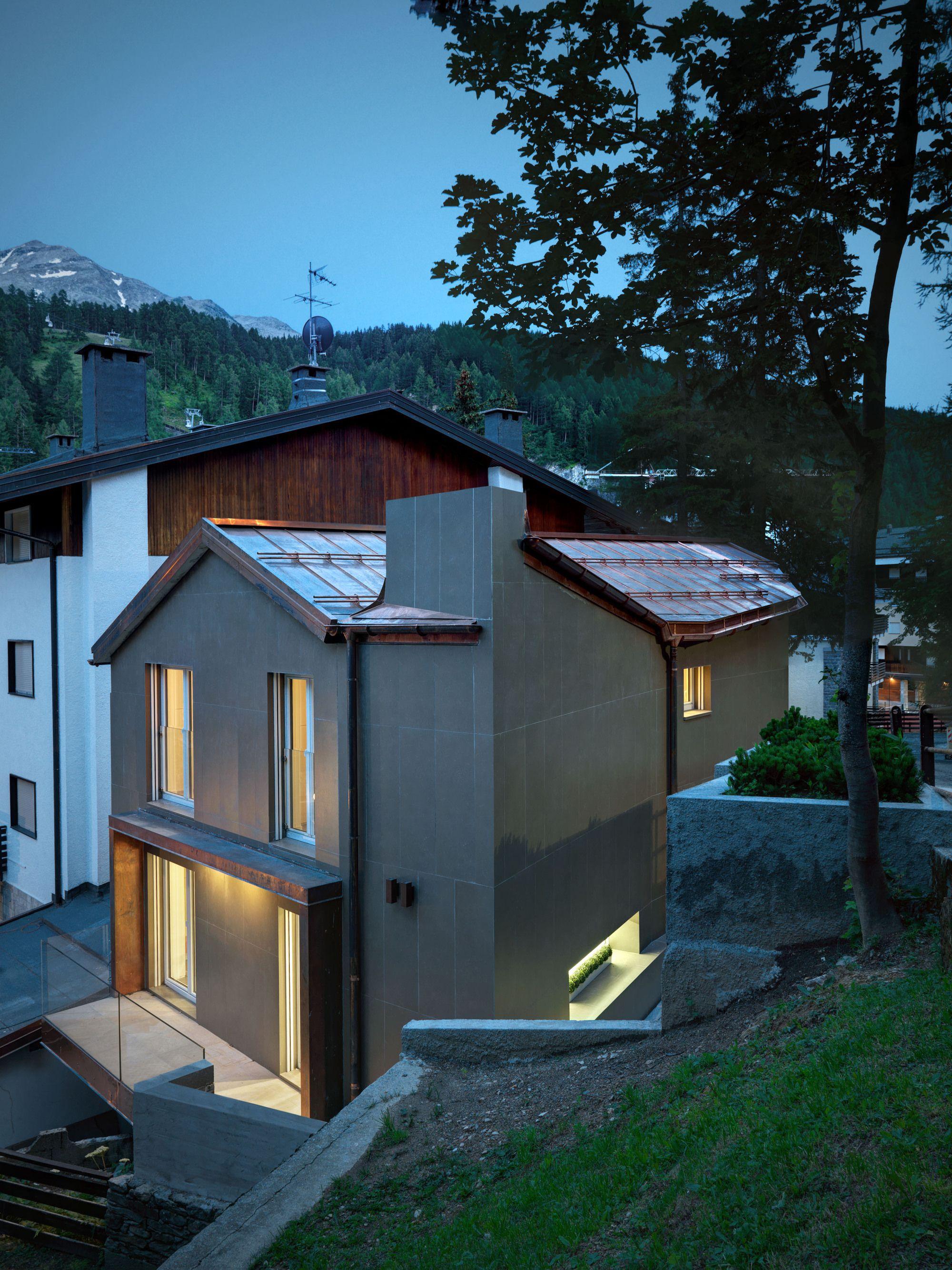 Casa RG | ES-arch