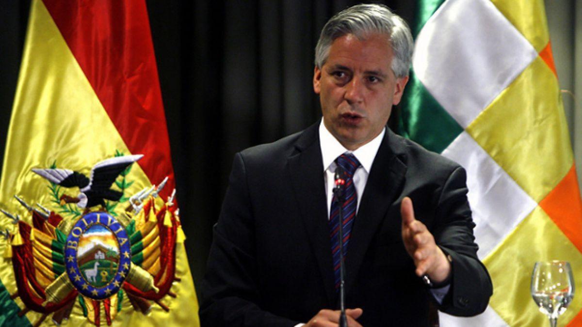 La dura respuesta de Bolivia al canciller Muñoz por particular apuesta tuitera