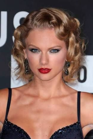 taylor swift short hairstyles - Google Search