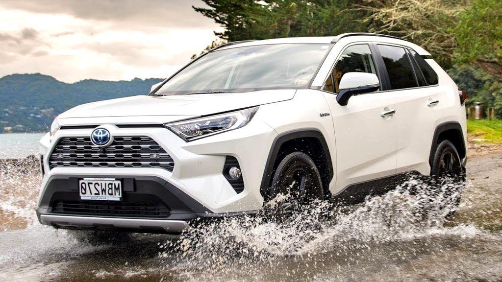 Toyota Usa Rav4 2020 Prices In 2021 Toyota Usa Toyota Rav4