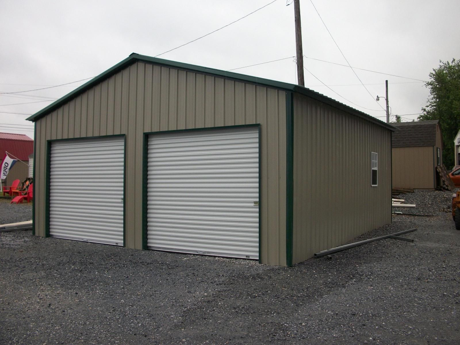 Ideal Steel Carports The ideal place for your steel