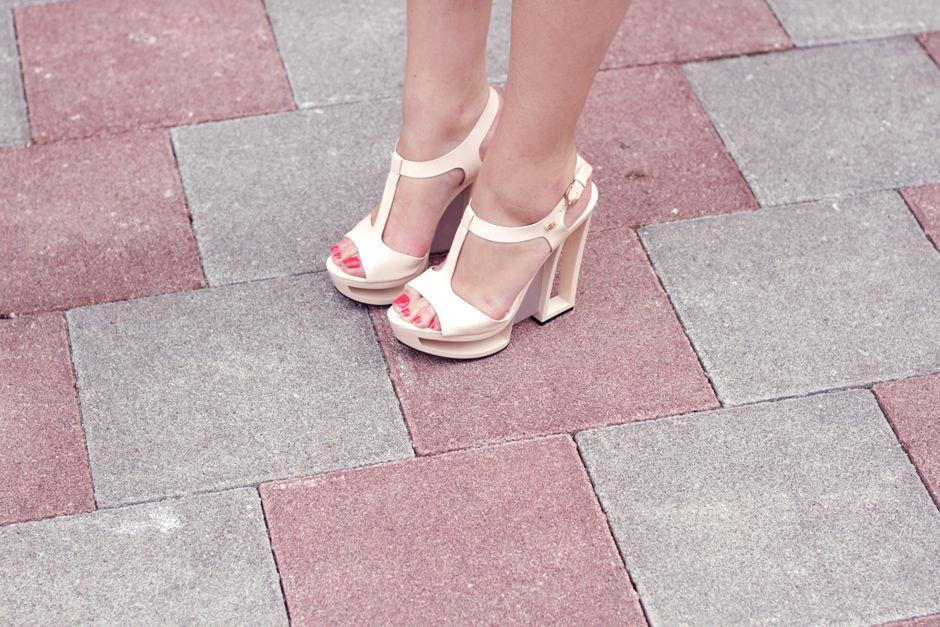 Marjin Shoes