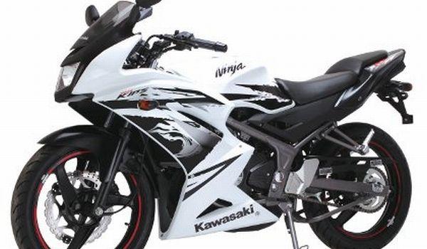 Spesifikasi Dan Harga Kawasaki Ninja Rr Super Kids Terbaru Update