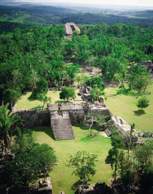 Kohunlich Chetumal Quintana Roo Holidays To Mexico Mexico Vacation Destinations Yucatan Mexico