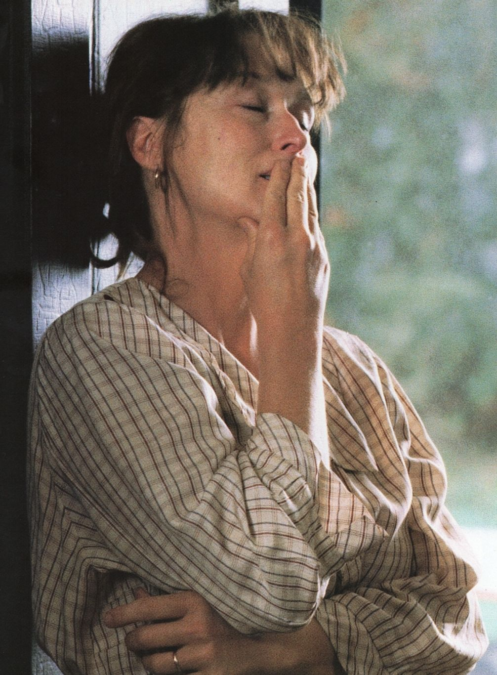 """The Bridges of Madison County"" one of my all time favorite movies!"