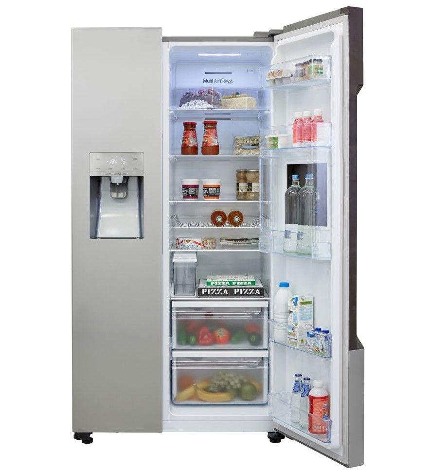 Refrigerateur Americain Hisense Rs694n4bc1 Pas Cher Refrigerateur Americain Boulanger Ventes Pas Cher Com Refrigerateur Americain Refrigerateur Piano De Cuisson Smeg