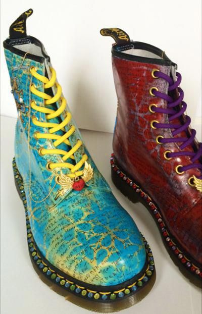 Doc Martens – What are they and how do you wear them? in