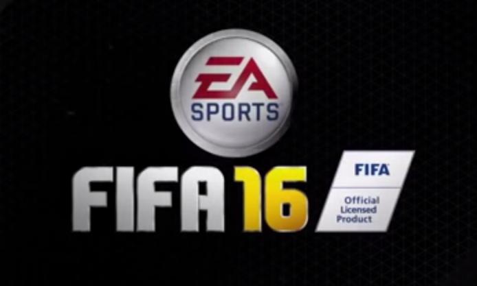 Pin On Fifa 16 Gaming