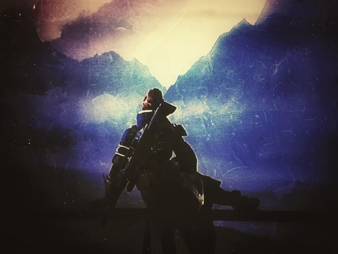 Blackheart ~With Kaizelle the Warlock~