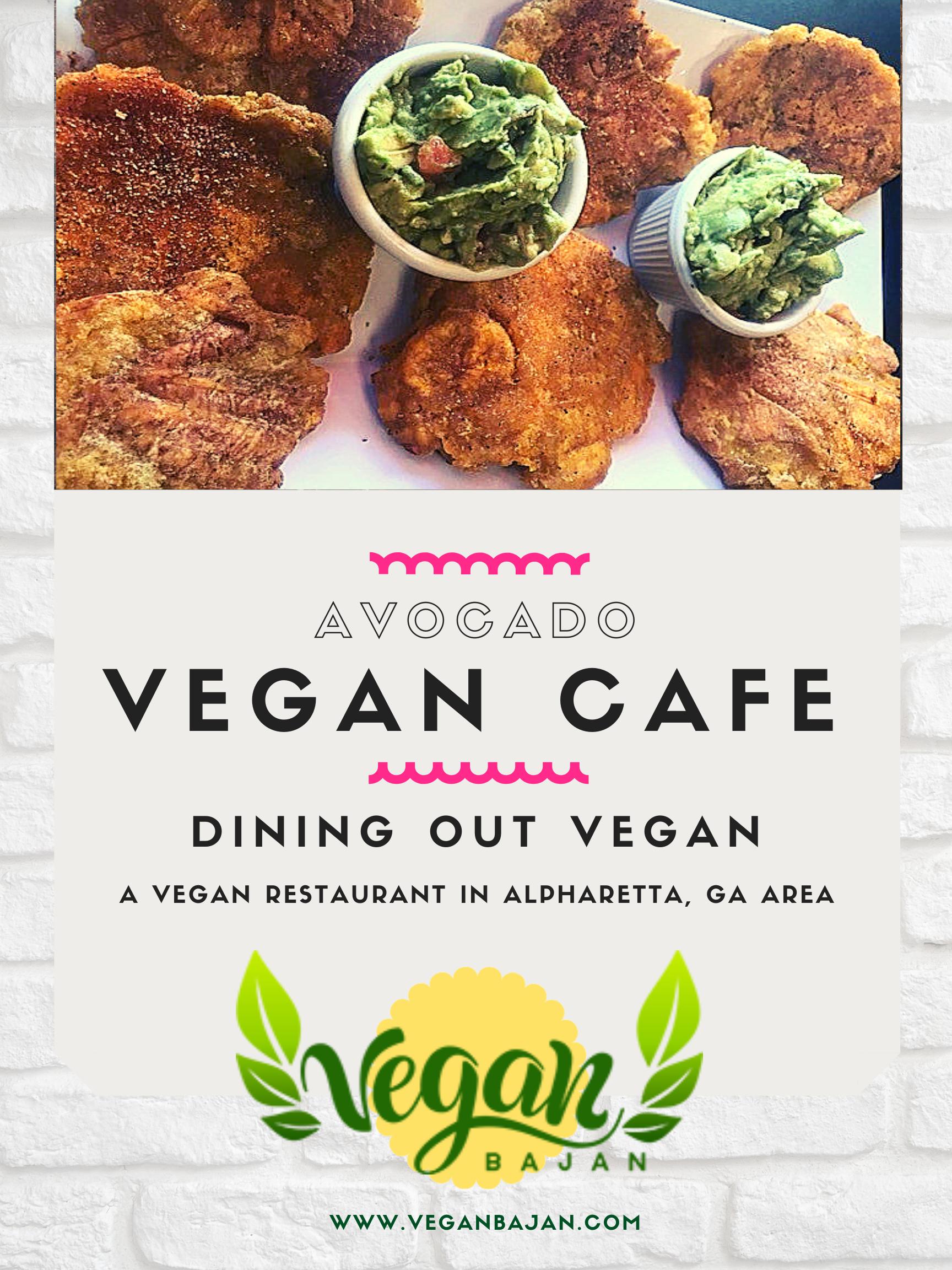 Avocado Vegan Cafe Dining Out Vegan In 2020 Vegan Cafe Avocado Vegan Vegan Restaurants