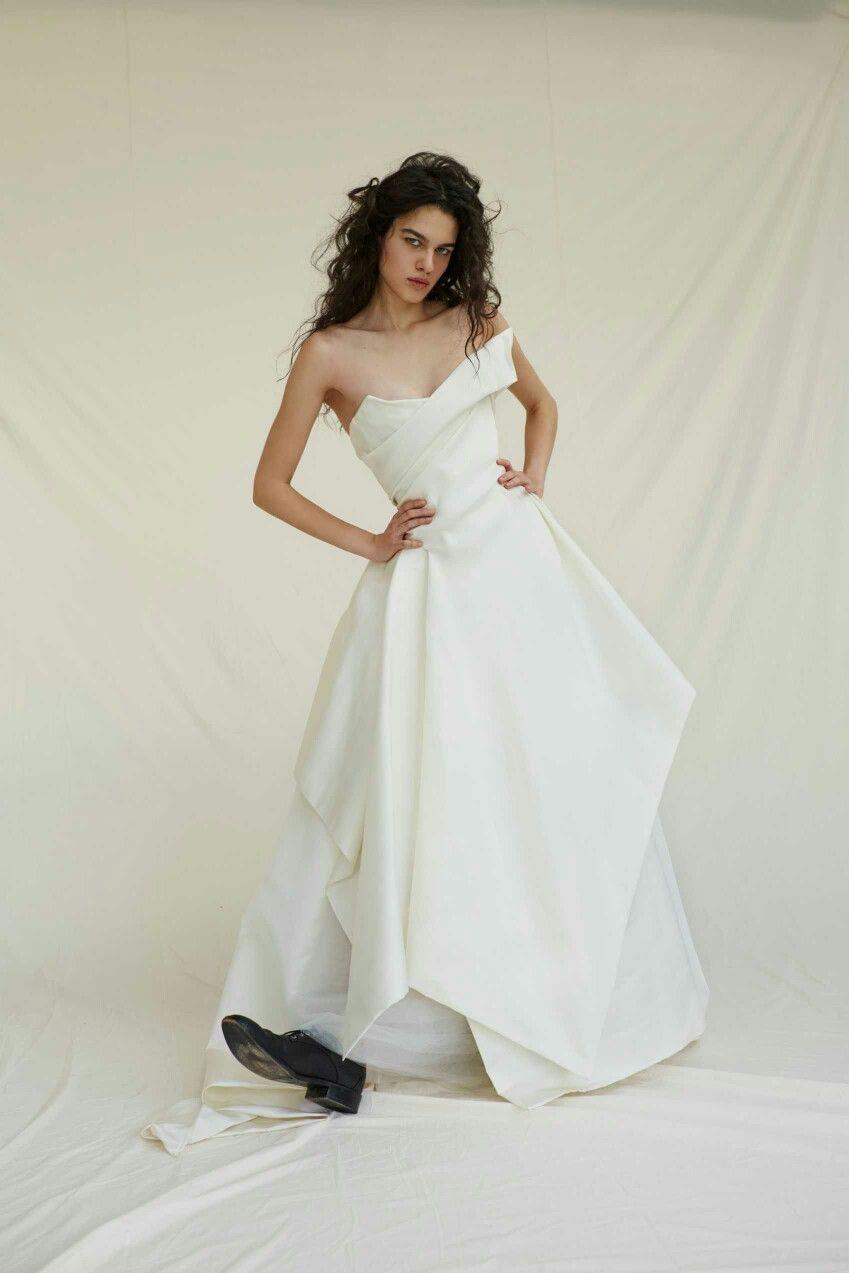 Vivienne westwood wedding dress  Vivienne Westwood  Rhea and Annaus wedding  Pinterest  Vivienne