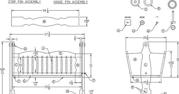 Bilderesultat For Wooden Baby Crib Plans Inspiration In 2018