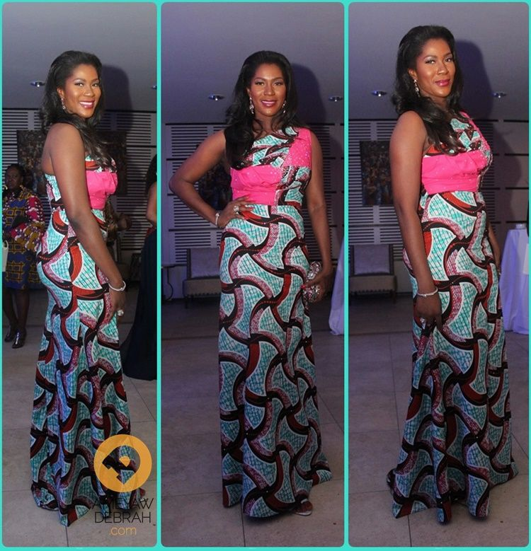stephanie-okereke-linus.jpg (750×779) | African fashion women ...