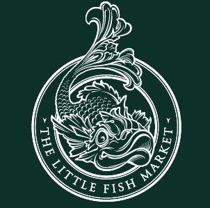 The Little Fish Restaurant, logo