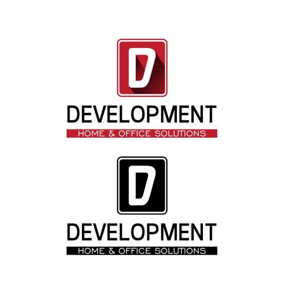D Logo by shujaktk on Creative Market