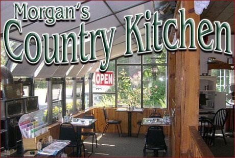 Morgan S Country Kitchen Florence Oregon