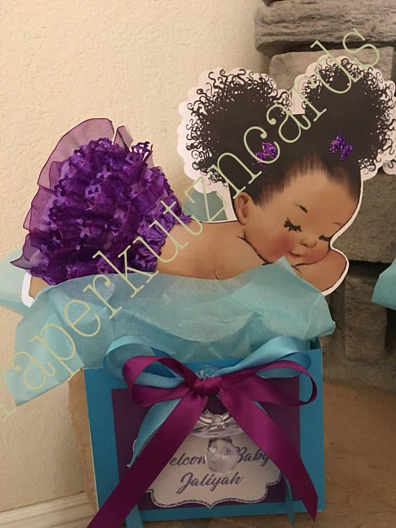 Nap Time Baby Tutu Baby Afro Puff Baby Centerpiece