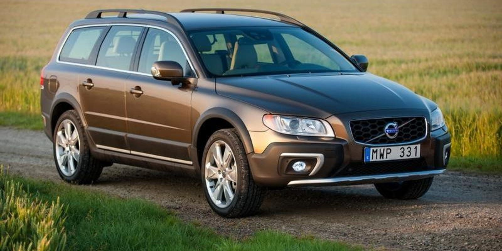 2020 Volvo Xc70 Wagon Ratings Volvo Volvo Models New Cars