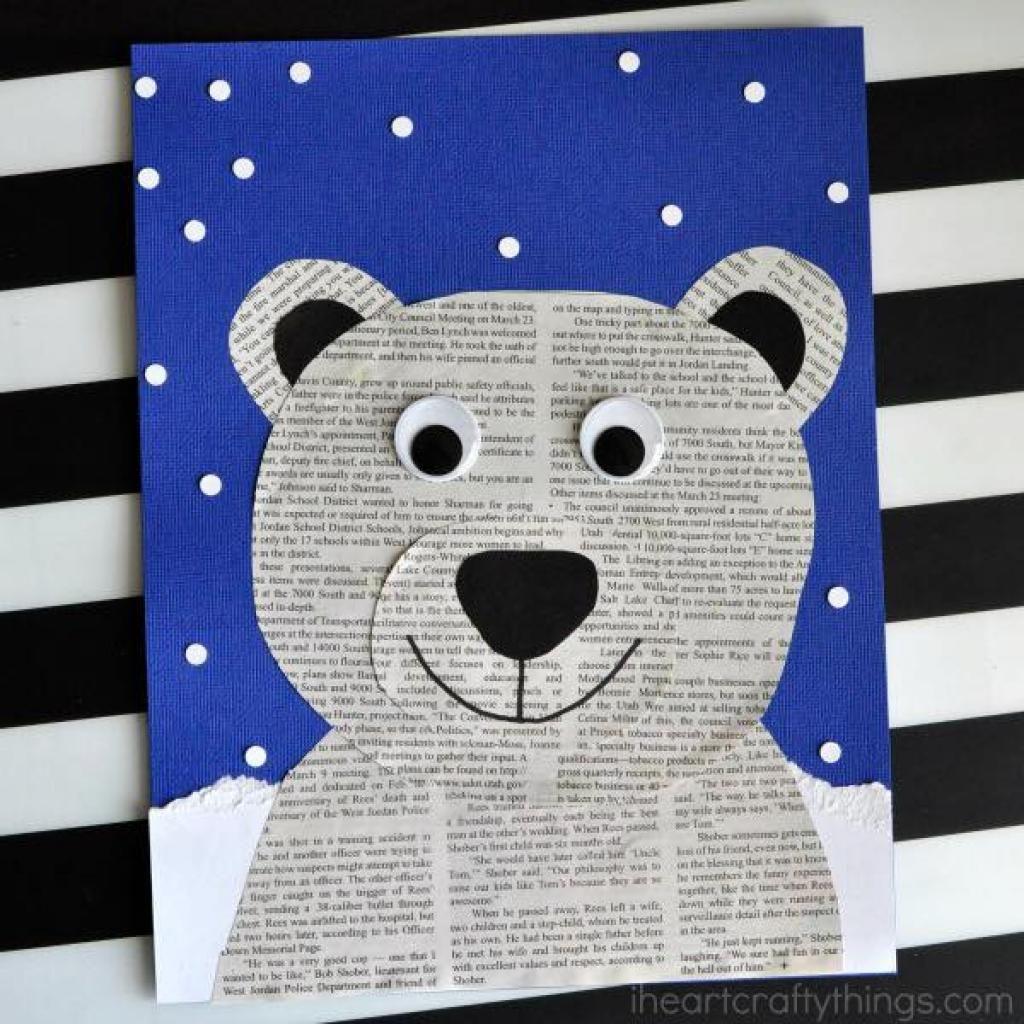 12 Beaux Bricolages D Hiver A Faire Avec Les Enfants Brico Enfant Trucs Et Bricolages Bricolage Hiver Maternelle Bricolage Hiver Bricolages D Hiver