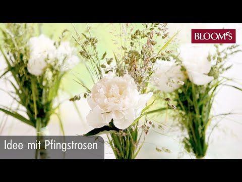 Photo of Idé med pioner | DIY sommerdekorasjon | sommer dekorasjon | BLOOMs blomsterhandler