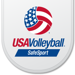Usa Volleyball Safesport Usa Volleyball Coaching Volleyball Volleyball Training