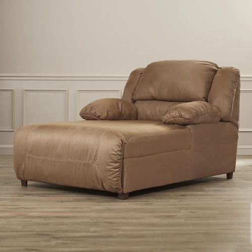 Found It At Wayfair Jimenes Microfiber Chaise Recliner Chaise Lounge Sofa Leather Chaise Lounge Chaise Lounge Chair