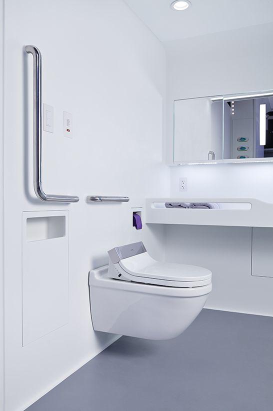 Patient Room Design: Patient Room 2020 Next Health