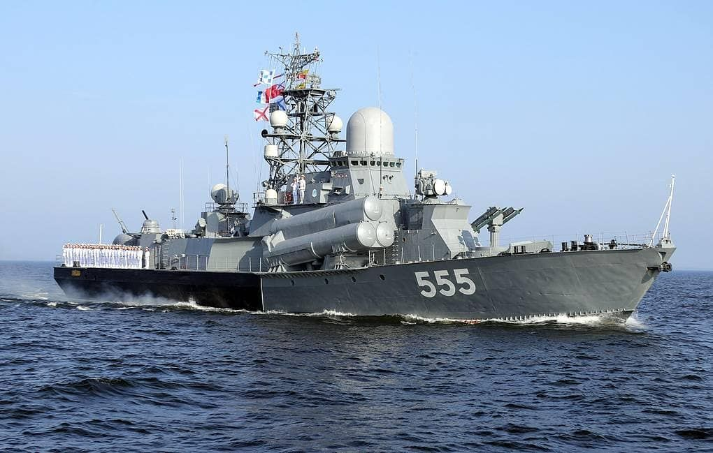 3 608 Likes 15 Comments Naval News Naval News On Instagram Russian Navy To Upgrade Three Nanuchka Class Corvettes Russia S Defense Ministr Kapal Perang