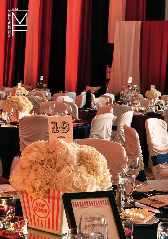 amazing circus decor | [Inspiration] Circus Wedding in ...