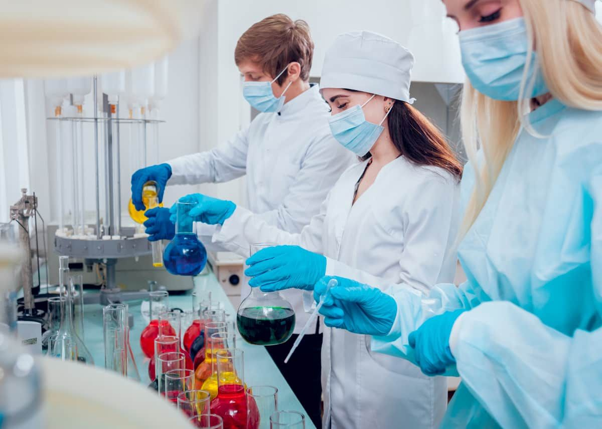 Iasst Jrf Jobs 2019 Msc Biochemistry And Biotechnology Research Fellow Tech Assistant Positions Vacant A Biotechnology Careers Biotechnology Jobs Biotechnology