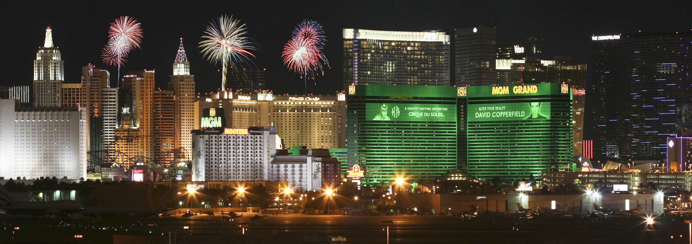 Best New Years Eve Events in Las Vegas Vegas new years