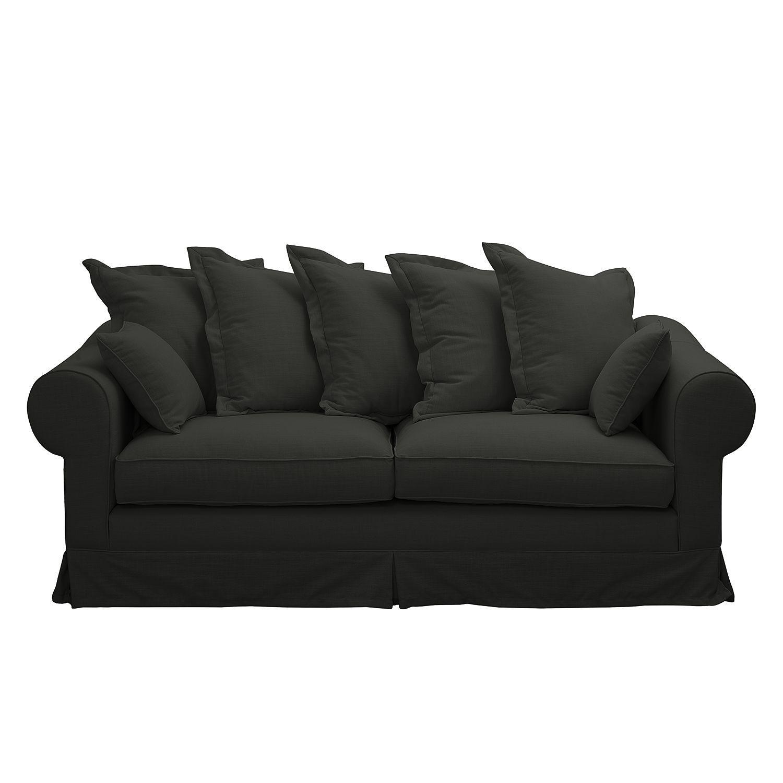 Sofa Saltum 3 Sitzer Webstoff Sofas Sofa 3 Sitzer Sofa