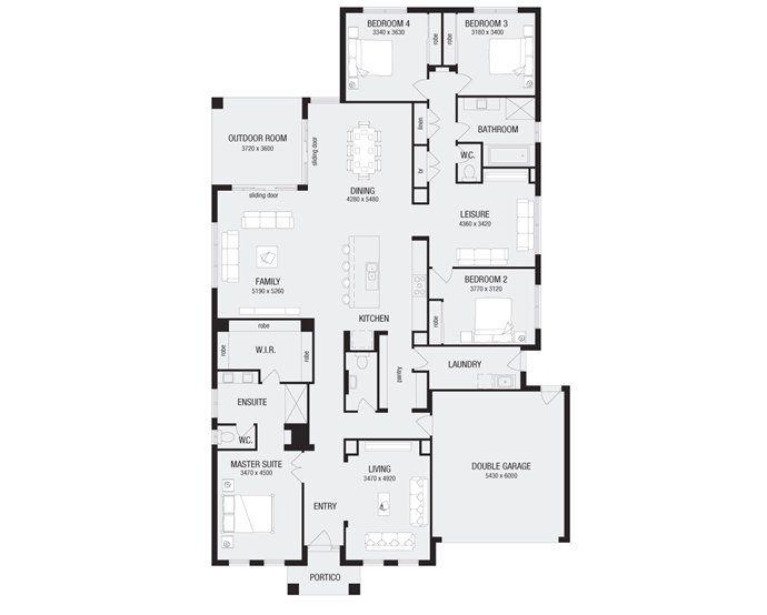 6 bedroom house plans australia best 4 bedroom house plans for 7 bedroom house plans australia
