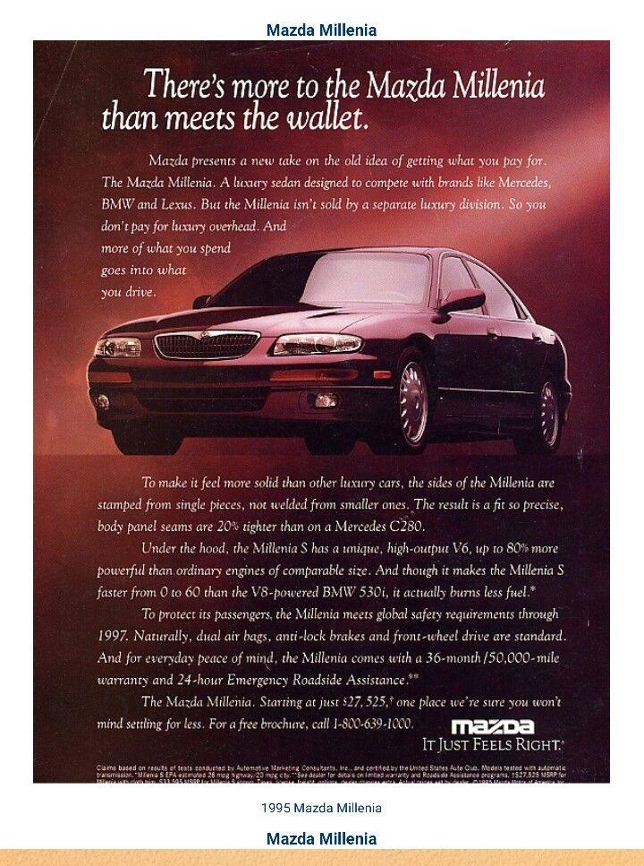 service manual 1995 mazda millenia open source user manual u2022 rh curadata co Used 1998 Mazda Millenia 1999 Mazda Millenia S