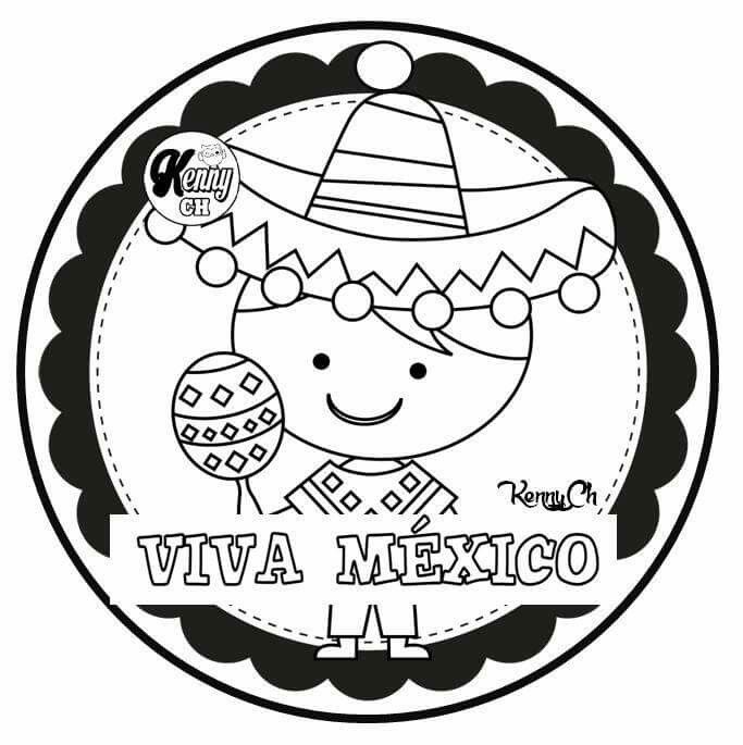 Independencia México   hojas graficas utiles   Pinterest ...