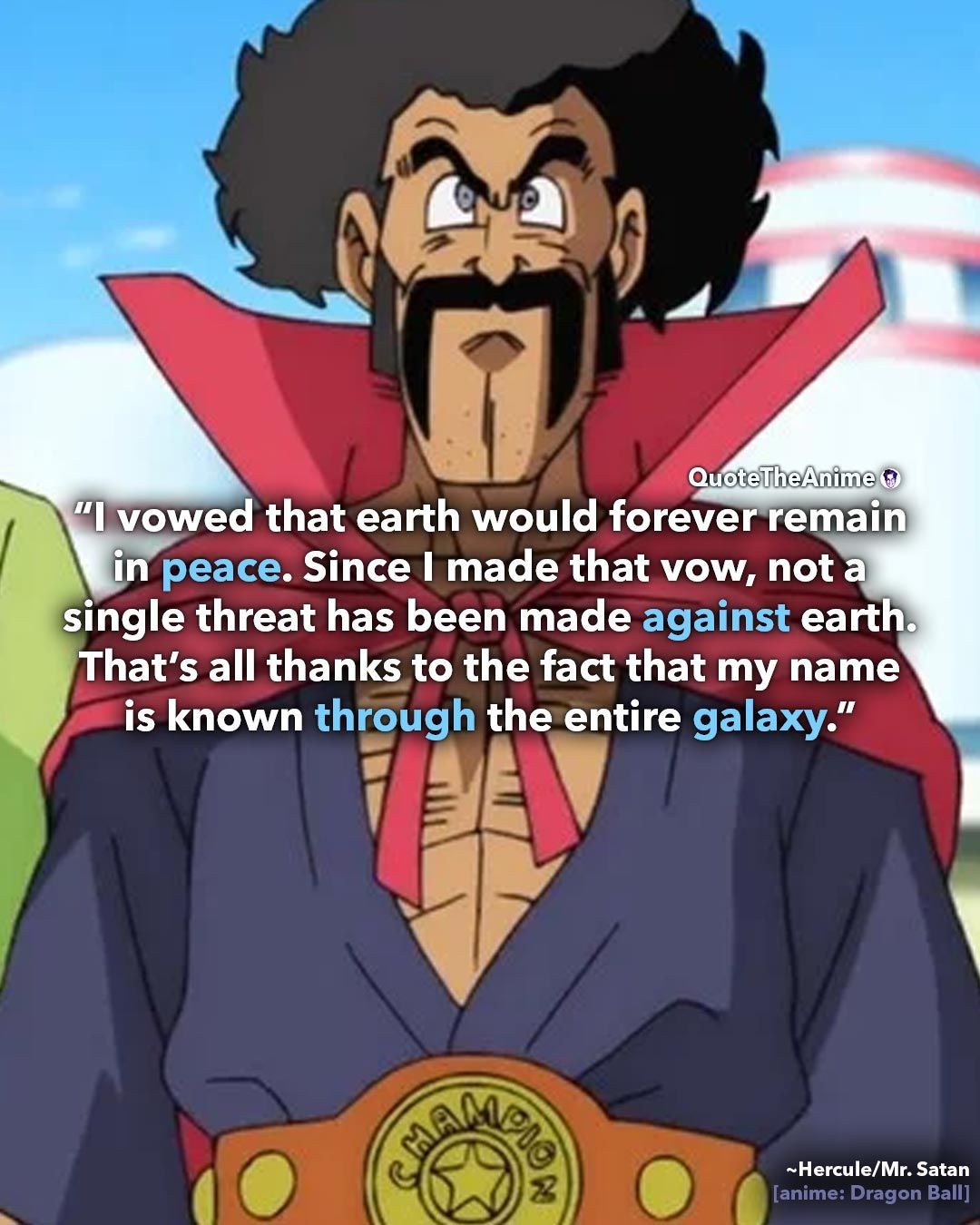 15 Best Dragon Ball Z Gt Super Quotes Images Dragon Ball Super Quotes Balls Quote